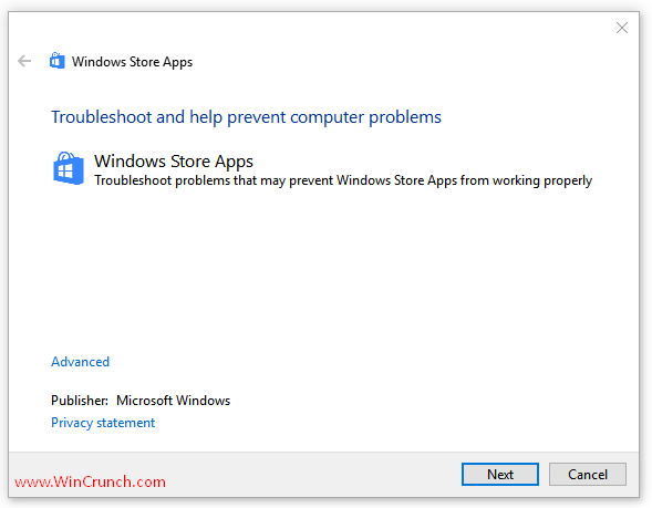 windows-10-store-apps-troubleshoot